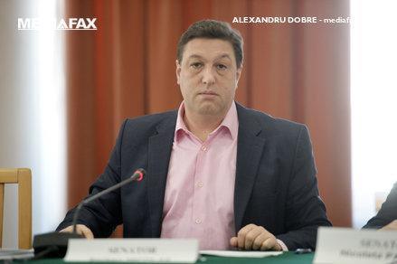 Senatorul PSD Şerban Nicolae: Nu vă comportaţi ca şi cum aţi descoperit brusc duşmani în partid
