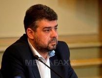Ciolacu: Din calculele noastre, vor fi peste 250 de voturi în favoarea moţiunii de cenzură
