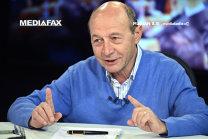 Băsescu: PSD a discutat cu 12 parlamentari PMP, niciunul nu a acceptat, în afară de Octavian Goga