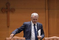 Preşedintele PSD Liviu Dragnea: Grindeanu se agaţă de scaun în cel mai nelegitim mod