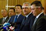 """BREAKING NEWS! RĂSTURNARE de situaţie după votul de ieri: """"PSD nu mai are majoritate în Parlament"""""""
