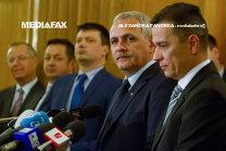Alina Gorghiu: PSD va relua negocierile cu UDMR, PSD-ALDE nu mai au majoritatea în Parlament