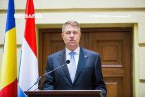 Klaus Iohannis face paşi importanţi pentru consolidarea armatei: Fondul pentru apărare PESCO, aprobat în Consiliul European, nu intră în conflict cu NATO
