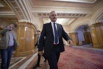CExN al PSD decide luni propunerea de premier; Florin Georgescu a refuzat oferta lui Dragnea