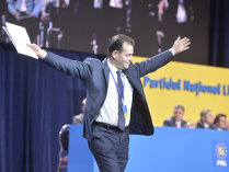 Preşedintele PNL Ludovic Orban: Am avut întâlniri cu partidele din opoziţie. Formarea unei noi majorităţi, foarte dificilă în condiţiile de faţă