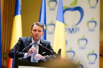 Siegfried Mureşan, propunerea PMP pentru funcţia de premier