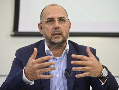 Preşedintele UDMR, Kelemen Hunor: Când preşedintele făcea declaraţii la Berlin, în România s-a produs o isterie anti-maghiară