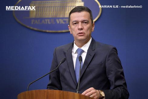 Premierul l-a eliberat din funcţia de consilier de stat pe fostul general SRI Gabriel Stătescu