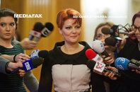 Olguţa Vasilescu: Nu se dărâmă pilonul de pensii al statului ca să le ajutăm pe cele private