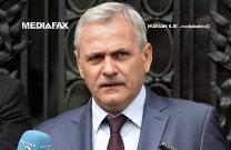 Răspunsul lui Liviu Dragnea, întrebat despre impozitul pe cifra de afaceri: Nu comentez. Premierul când vorbeşte cam ştie