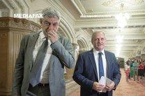 Întâlnire Tudose - Dragnea după demiterea lui Bogdan Stan de la şefia ANAF - surse