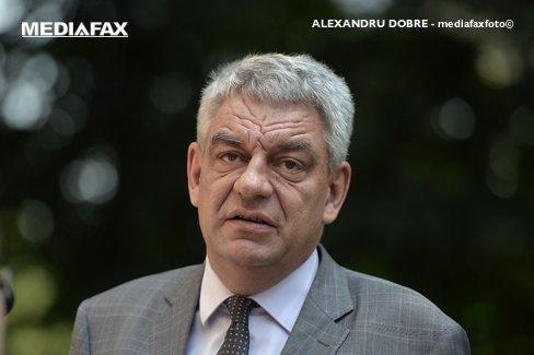 Mihai Tudose, către mininstrul Transporturilor: Nu a verificat nimeni lucrările la drumuri. Înţeleg că e cald