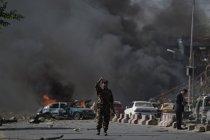 Militarul rănit în Afganistan a murit. Alţi 2 militari, internaţi după un atac cu maşină capcană