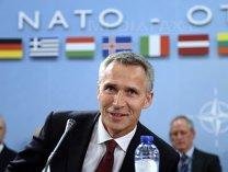 Secretarul general al NATO, Jens Stoltenberg, vine luni la Bucureşti