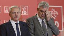 Dragnea susţine că nu a discutat cu Tudose varianta demisiei miniştrilor Shhaideh şi Plumb