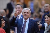 Politicienii de la Bucureşti se plictisesc. Orban îl provoacă pe Dragnea: Liviule, dacă eşti bărbat, te aştept la o dezbatere cinstită
