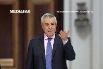 Tăriceanu: Plata defalcată a TVA se va aplica pentru rău-platnici şi societăţile în insolvenţă