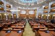 Statutul magistraţilor şi modificarea legii ANI vor fi votate, luni, de Camera Deputaţilor