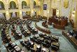 Senatul a adoptat în procedură de urgenţă modificările Legii 304/2004 privind organizarea judiciară