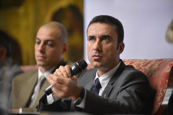 Mădălin Dumitru, fostul director de infrastructură �n Primăria Capitalei, trimis �n(...)