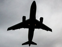 Trei curse aeriene interne, anulate deoarece nu puteau ateriza pe Aeroportul Iaşi din cauza ceţii