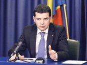 Ministrul Mediului: Parcul Văcăreşti va fi trecut în administrarea Primăriei Capitalei şi a unui ONG
