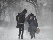 ANM: Informare meteo de ger şi vânt puternic; se vor înregistra -20 de grade Celsius