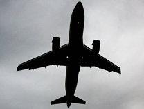 Două curse aeriene au fost redirecţionate din cauza ceţii de pe aeroportul din Sibiu; alte 2-anulate