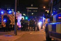 UPDATE . Posibil atac terorist pe Arena Manchester din Marea Britanie: 22 persoane şi-au pierdut viaţa, iar 59 sunt rănite în urma unei explozii