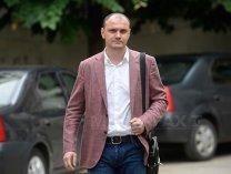 Sebastian Ghiţă a fost eliberat pe cauţiune