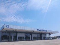 Primele zboruri charter către Antalya operate de pe Aeroportul Internaţional Arad