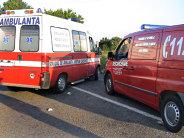BREAKING NEWS! Accident extrem de grav pe şoselele din România. S-a activat planul ROŞU de intervenţie după ce un autocar cu 40 de persoane...