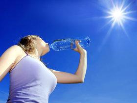 ANM: Informare de caniculă pentru duminică şi luni. Se vor înregistra 37 de grade Celsius