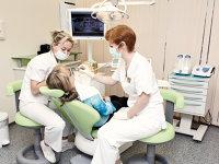 Consultaţii stomatologice gratuite în Capitală pentru depistarea cancerului oral