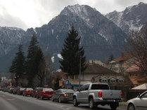 Staţiunile de la munte, aproape pline de turişti în minivacanţa de Sfânta Maria