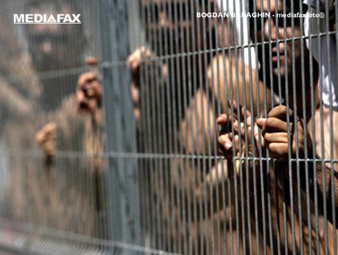 Penitenciarele vor putea să obţină venituri în plus, prin exploatarea muncii deţinuţilor-proiect MJ