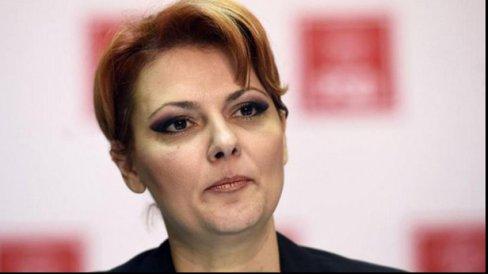 Ministrul Muncii, Lia Olguţa Vasilescu: Inechităţile din legea pensiilor se pot corecta printr-o legislaţie nouă