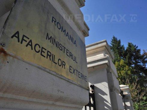 MAE: Românul rănit în atentatul de la Barcelona este în stare stabilă