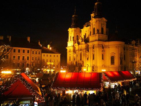 Târgurile de Crăciun în marile oraşe europene: Preţuri de la 149 de euro/persoană