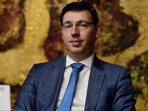 Ministrul Finanţelor, Ionuţ Mişa: Faptul că angajaţii din Sănătate vor mai mulţi bani ţine de alt mod de abordare