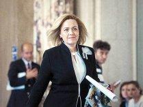 Carmen Dan câştigă: Premierul interimar Mihai Fifor îl va demite pe şeful Poliţiei Române