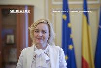 Carmen Dan câştigă: Şeful poliţiei române a fost DEMIS de noul premier Mihai Fifor