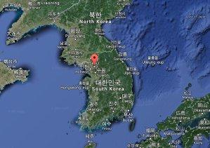 Tuneluri uriaşe care ar fi fost săpate de Coreea de Nord au fost descoperite la o adâncime de 12 metri sub Seul