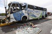 Doi morţi şi şapte răniţi într-un accident în care a fost implicat un autocar şcolar în Franţa