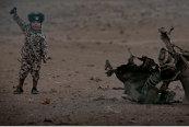 Un copil aruncă în aer patru ostatici, într-o înregistrare video a reţelei teroriste Stat Islamic