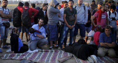 Exod masiv din Europa. După invazia fără precedent, refugiaţii s-au răzgândit. Este INCREDIBIL ce se întâmplă cu zeci de mii de imigranţi