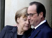 """Franţa şi Germania vor să transfome UE într-un """"stat gigant"""", după ce M.Britanie a ieşit din Bloc"""