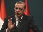 """Erdogan avertizează SUA că ar face """"o mare greşeală"""" dacă va refuza să îl extrădeze pe Gulen"""