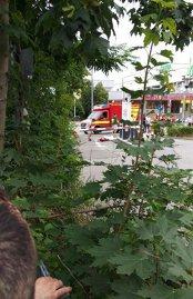 """Germania, sub alertă. Poliţia: Atacul de la Munchen are caracter """"terorist"""""""