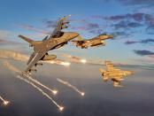 Armata israeliană a lansat peste 50 de atacuri asupra Fâşiei Gaza